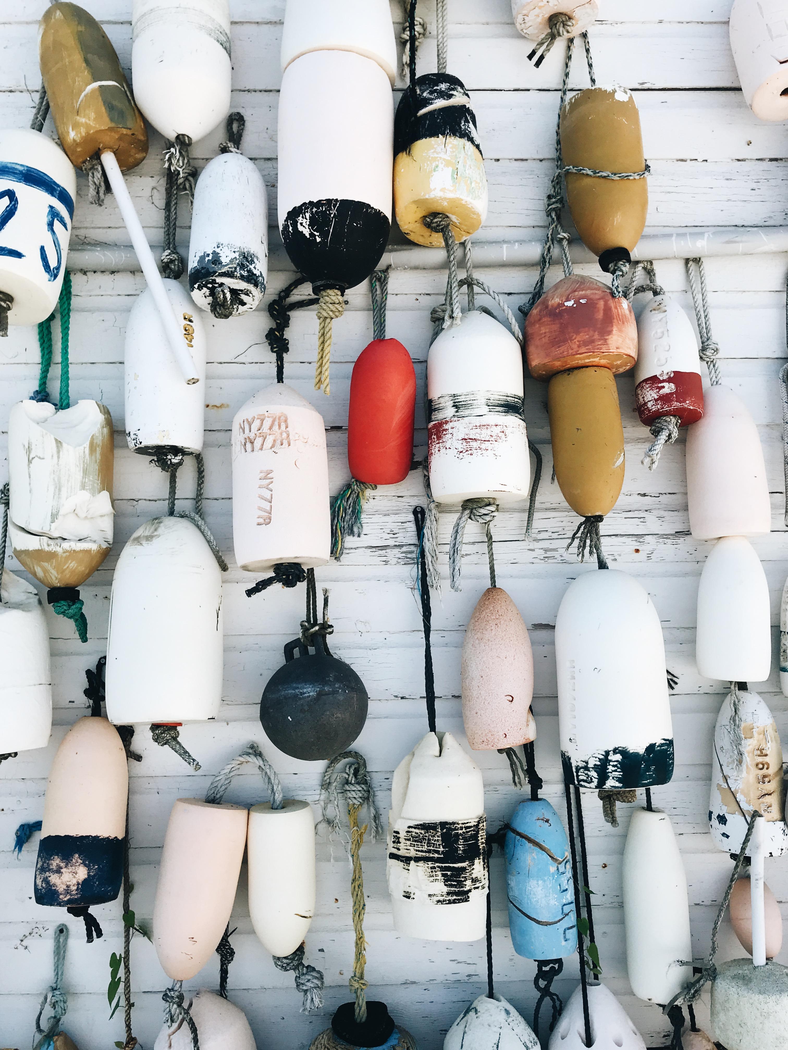 ford's buoys