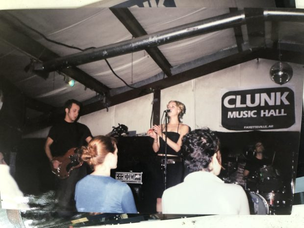 Monthly Mixtape: Clunk Music Hall