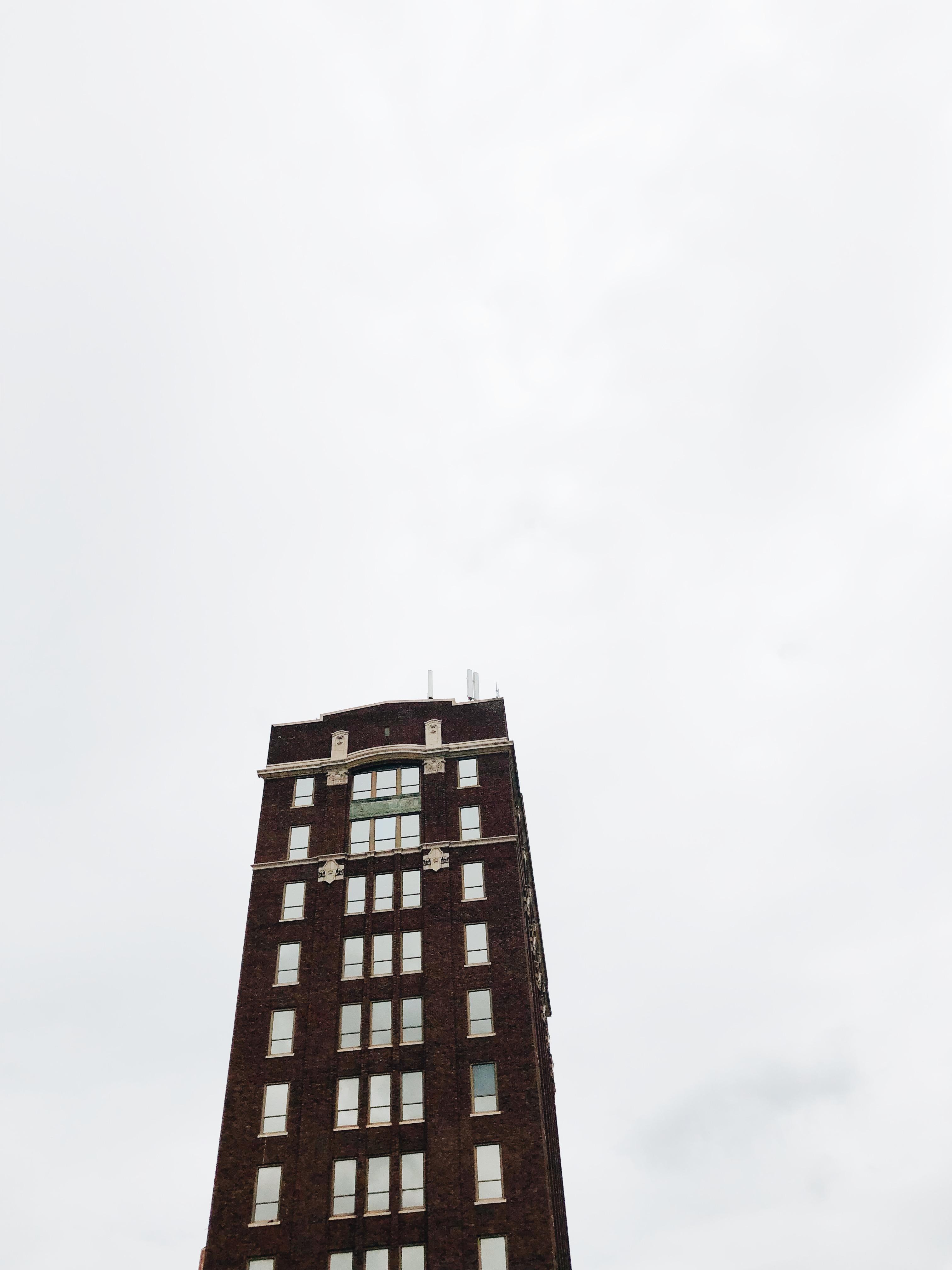 KC building