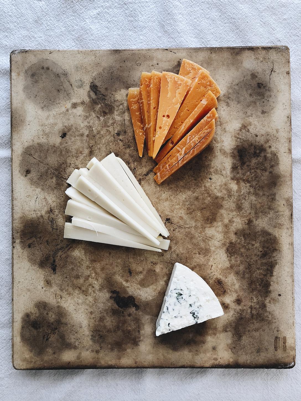 Fall Harvest Board / Bev Cooks