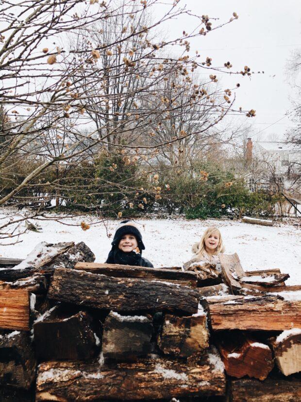 snow kids / bev cooks