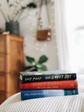 September Book Club / Bev Cooks