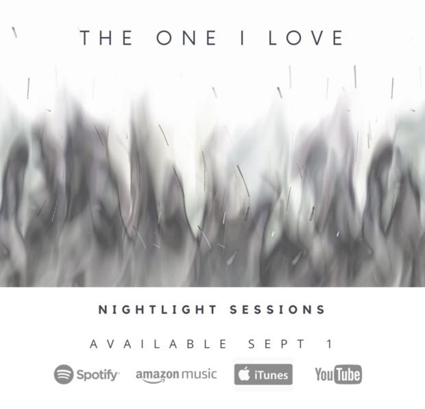 Nightlight Sessions - on Spotify! / Bev Cooks